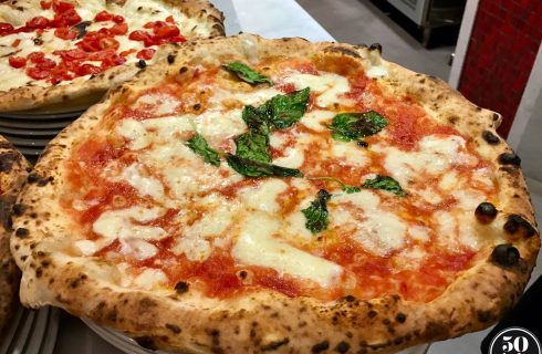 Le guide di Agrodolce: mangiare a Chiaia e Mergellina a Napoli