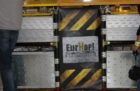 EurHop 2017: al Salone delle Fontane per celebrare le birre artigianali