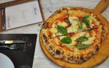 I Masanielli: la pizza migliore di Caserta