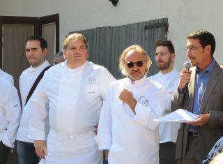 Premio Rana d'Oro: arriva il riconoscimento per Gualtiero Marchesi