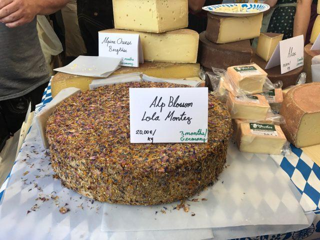lola montez cheese