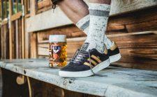 Adidas: scarpe resistenti per l'Oktoberfest