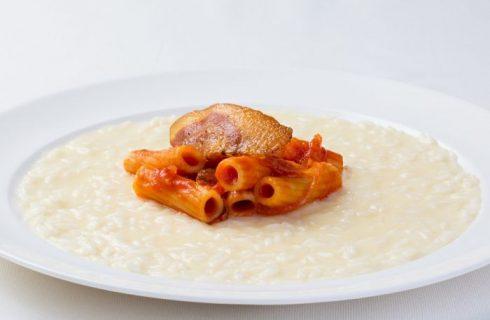 33 variazioni di Amatriciana: le ricette degli chef per ricostruire Configno