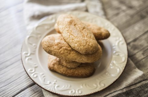 Biscotti Sardi, ottimo accompagnamento per il caffè