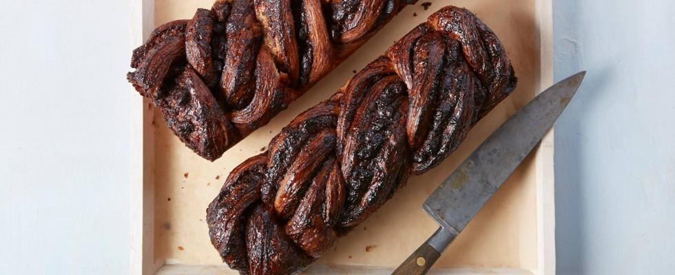Breads Bakery, New York
