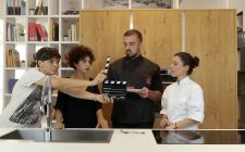 Chef Rubio e la cucina in tutti i Sensi