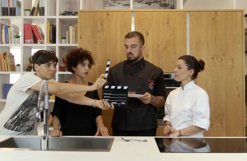 Rubio: la Cucina in tutti i Sensi sfrutta l'audio e il linguaggio dei sensi