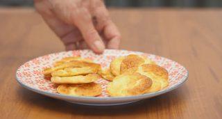 Cloud bread, la video ricetta del pane più soffice del web