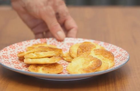 Cloud bread, la video ricetta del pane più soffice del web