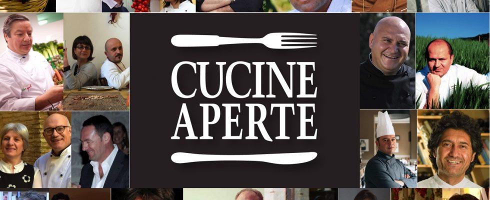 Cucine Aperte: il dietro le quinte della ristorazione pugliese