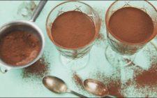 La video ricetta della crema vellutata al cioccolato fondente
