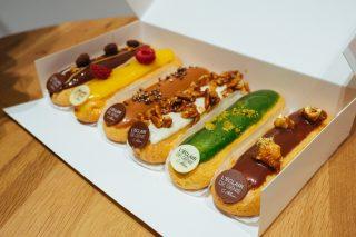 Quando il dolce diventa un classico: 15 invenzioni geniali di pasticcieri geniali