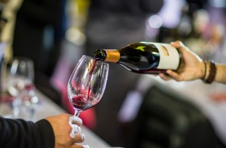 Ein Prosit 2017: degustazioni di vino (e non solo)