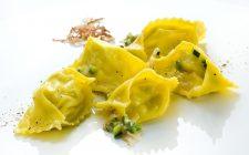 5 piatti che reinventano la cucina romana