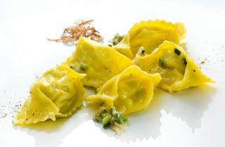5 piatti d'autore che ridanno forma alla cucina romana tradizionale