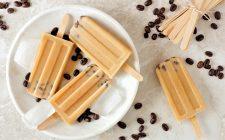 Come fare il gelato panna e caffè con la ricetta facile e veloce