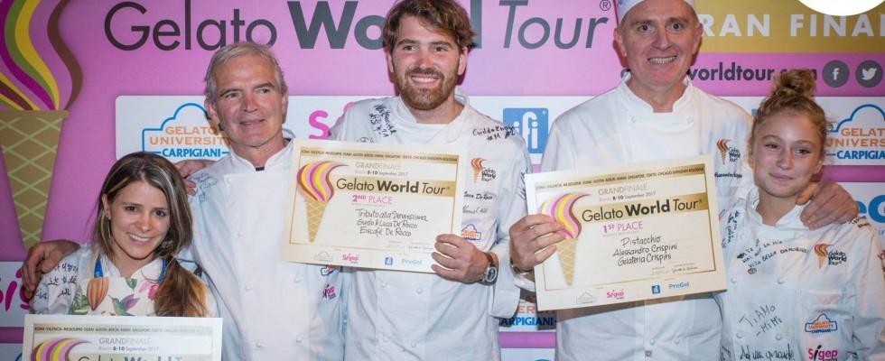 Gelato World Tour: qual è il miglior gelato al mondo?