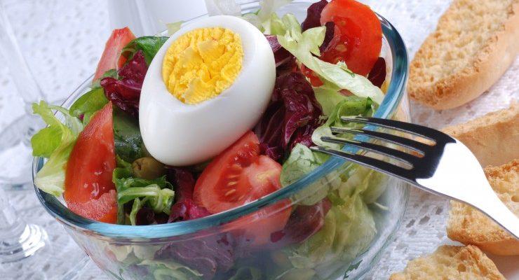 Anche i vegani potranno mangiare le uova sode