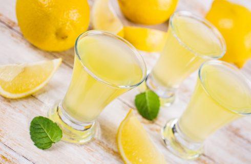 Come fare il limoncello con la ricetta originale