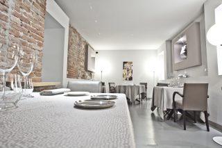 Scoprire Alba con i piatti di Andrea Larossa