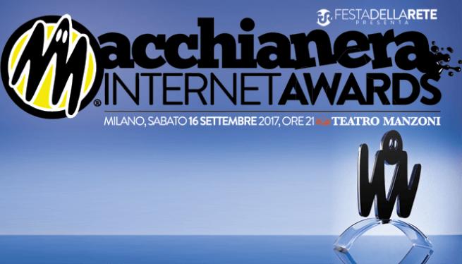 Macchianera Internet Awards 2017: BLOGO candidato per 5 categorie dei #MIA17