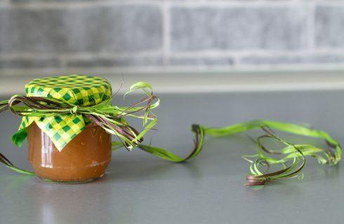 La marmellata di pere senza zucchero da fare in casa