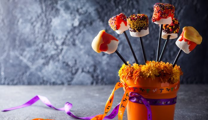 Dolci per Halloween veloci: 10 ricette facilissime