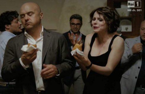 5 grandi detective ossessionati dal cibo