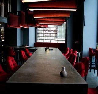Roma: apre Pantaleo, il mixology bar che punta sul Martini cocktail