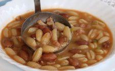 Pasta e fagioli napoletana, la ricetta originale della cucina campana