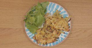 Petto di pollo e patate, un secondo piatto completo