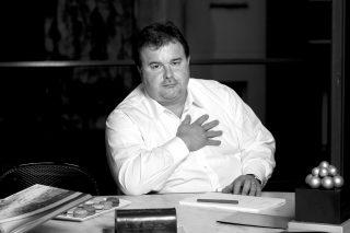 Le storie dei grandi pasticcieri: Pierre Hermé