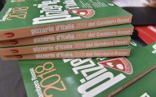 Le migliori pizzerie d'Italia 2018 per il GR