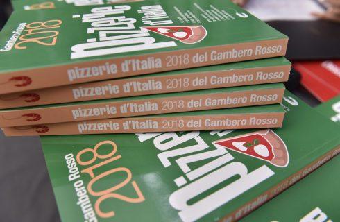 Quali sono le migliori pizzerie d'Italia 2018 secondo Gambero Rosso