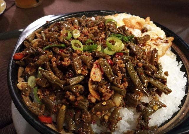riso maoji