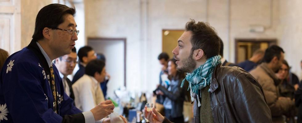 Dall'Oriente a Milano: il 30 settembre arriva il Sake Festival