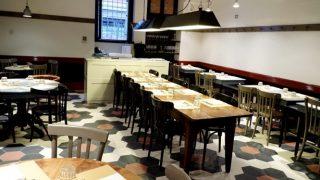 Roma: il Sant'Alberto Pizzeria e Liquoreria apre al posto di Primo