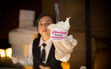 Sherbeth festival: Palermo sposa il gelato