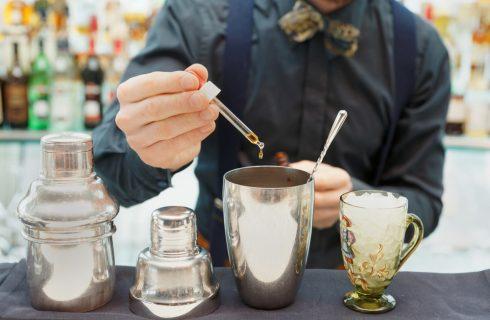 Bere miscelato: che cos'è il bitter?