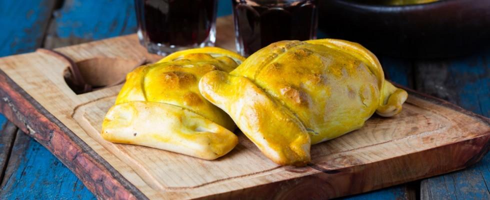 Dal Sudamerica: 12 street food cileni da provare durante il prossimo viaggio