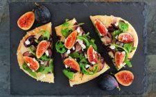 Mica solo pizza e fichi: frutta e cibi salati