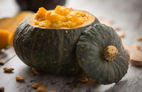 Zucca: le 15 migliori ricette per l'autunno