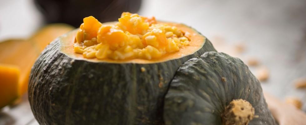 Zucca: le 15 migliori ricette da preparare quest'autunno
