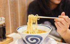 5 cose da non fare quando mangiate ramen