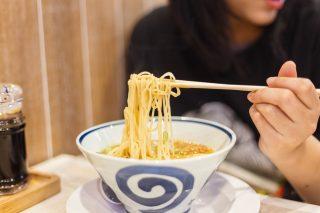 Epic Fail: 5 cose da non fare quando mangiate il Ramen