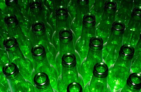 Torna il vuoto a rendere: riportare le bottiglie conviene