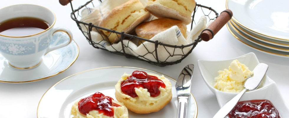 Afternoon Tea: come organizzare un tè all\'inglese a casa ...