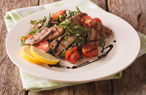 La ricetta veloce e semplice degli straccetti di carne di cavallo