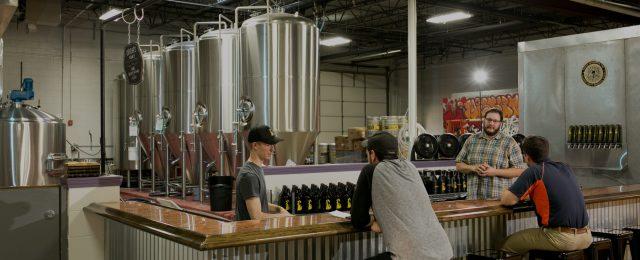 Oltre le birrerie: guida ai locali birrari