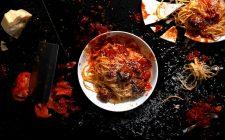 Registi e cibo: le ricette geniali di Mr. Ma